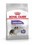 MEDIUM STERILISED ROYAL CANIN